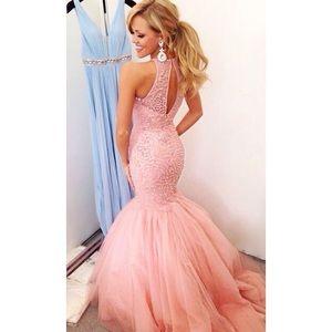 Sherri Hill 32095 Dress
